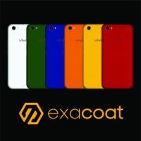 [EXACOAT] Vivo V5 Plus 3M Skin / Garskin - True Colors (Red & etc)