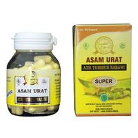 Obat Herbal Asam Urat Super Ath thibbun nabawi