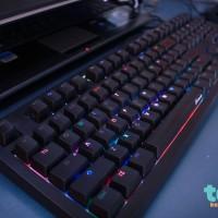 Jual Keyboard Mechanical - Ducky Shine 5 - RGB Cherry MX Blue Switch Murah
