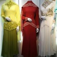 dress with shawl