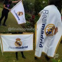 Jual Bendera Real Madrid Murah