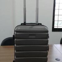Koper HArdcase Fiber ( Horizontal Kecil ) Size 20 inch 64be5f93fa1eb