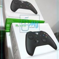 Xbox One S Wireless Controller (bluetooth) Black