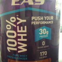 suplemen gym fitness Abbott Eas Myoplex Whey Protein 100% Eceran 1 Lb