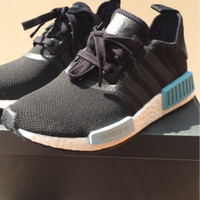Adidas NMD R1 ICE BLUE FEMALE BNIB US 6.5 / UK 5 / 38