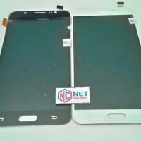 LCD FULLSET SAMSUNG J710 GALAXY J7 2016 + TOUCHSCREEN