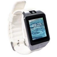 harga Mito 555 Smartwatch - White Tokopedia.com