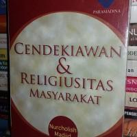 Cendekiawan & Religiusitas Masyarakat