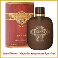 parfum ori La Rive Cabana Man EDT 90ml anugrahgrosiran