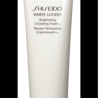 SHISEIDO White Lucent Brightening Cleansing Foam (Tester) 125ml ORI
