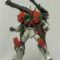 JUAL ! Hongli 1/144 Verde Buster Gundam 1842