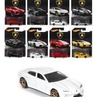 NEW !!! Hot Wheels Lamborghini Estoque [HW 044-ESTOQUE]