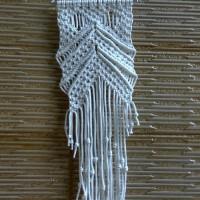 Jual Wall Hanging/hiasan dinding/Handmade macrame/tali kur Murah