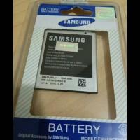 ORIGINAL 100% Baterai Batre Battery Batery Samsung Z2 / EB425161LU