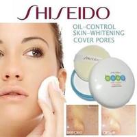 Shiseido Baby Powder Pressed Medicated Japan