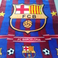 Karpet Selimut Barcelona Tebal 1 Cm
