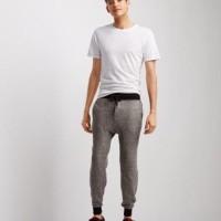 Men AEROPOSTALE Jogger sweatpants / Celana Joger Pria Original A87