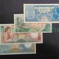 Jual Uang Kuno Lama Jadul Mahar 17 rupiah #19 Murah