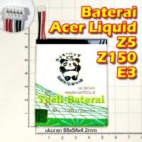 harga Baterai Acer Z5 Z500 Z150 E3 Rakkipanda Tokopedia.com