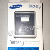 Baterai Samsung Galaxy Grand Prime G530 Original