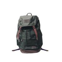 Jual Tas Gunung Bromo Canvas Pinewood Kanvas backpack bag man women tas Murah