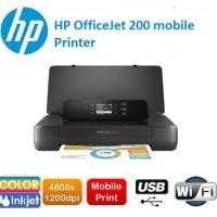 HP Officejet 200 Mobile Printer / Printer portable / Printer HP