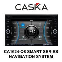 Head Unit / TV Mobil Caska CA1624 Untuk Toyota, Honda, Nissan, Suzuki