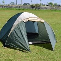 Sewa Tenda Camping Blitar / Wlingi / Bestway Pivilio Montana X4 Tent