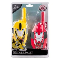 Walkie Talkies Transformers Robots In Disguide (5+)