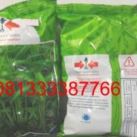 Seed Benih Bibit Kangkung Bangkok LP-1 kemasan 1 kg Cap Panah Merah