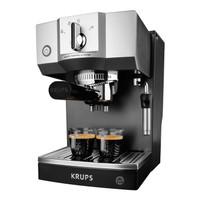 gratis packing kayu krups pump espresso XP5620 - mesin espresso