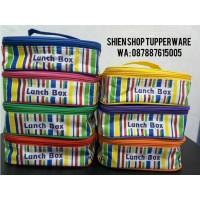 Tas untuk Lollytup Tupperware