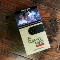 Rokok Herbal Sin Kujang Mas Filter eceran per bungkus