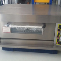 Oven Roti Gas PRIMAX Full Stainless TERBAIK PCH-10301