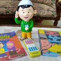 Jual Boneka Hafiz doll Murah
