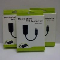 OP2200 Kabel  Cable OTG Micro USB for Samsung Sony N KODE Bimb2677