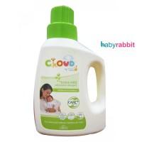 Cloud Detergen Extra Mild Velvet  1200ml / Detergent Bayi By Velvet