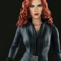 Hot Toys Black Widow (Iron Man 2)