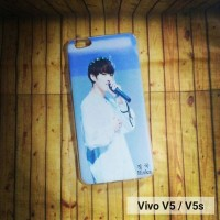 VIVO V5/V5S CASE CUSTOM HP