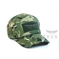 Jual Numerus Tactical Cap / Topi / Baseball / Velcro / Hat / Outdoor Murah
