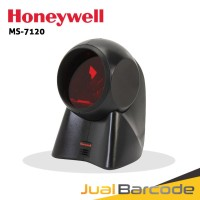 BARCODE SCANNER OMNI HONEYWELL MS7120 - MK7120 - HONEYWELL ORBIT