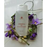 immortal PHA beauty facial wash
