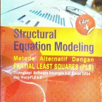 STRUCTURAL EQUATION MODELING DNG PLS ED 4 IMAM GOZALI
