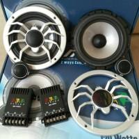Speaker Split Tanaka Ms1680C