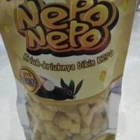 Jual Nepo - Nepo Keripik Singkong Original kriuk - kriuk... Murah