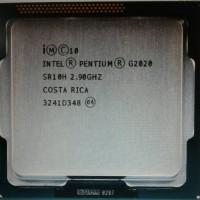 procesor dual core g2020