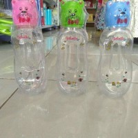 Botol Susu Donat Reliable/botol Susu Anak 180ml