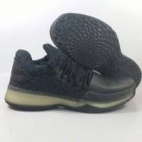 Sepatu Basket Adidas Harden 1 Black Navy