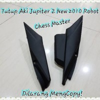 Tutup Aki Yamaha Jupiter Z New 2010 Robot