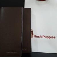 Jual DOMPET PANJANG MERK Hush Puppies ORIGINAL-GENUINE LEATHER Murah